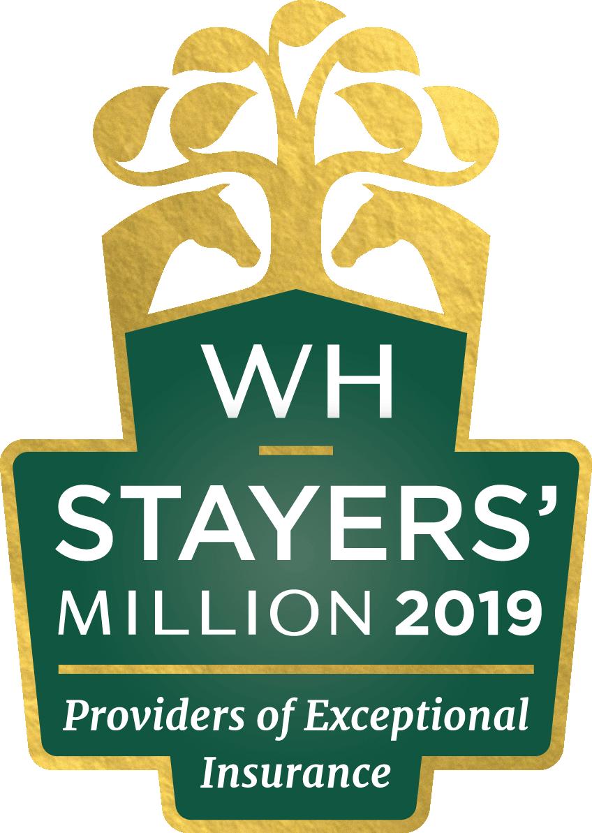 Weatherbys Hamilton - WH Stayers' Million